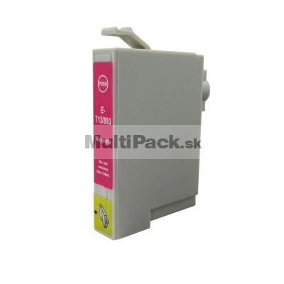 EPSON T0893 magenta - kompatibilná náplň do tlačiarne Epson
