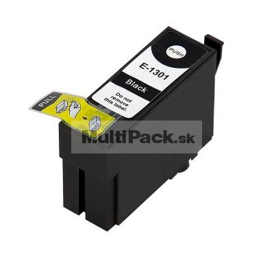 EPSON T1301 black - kompatibilná náplň do tlačiarne Epson