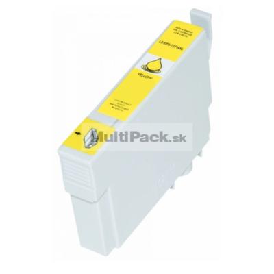 EPSON T2714 yellow 27XL - kompatibilná náplň do tlačiarne Epson