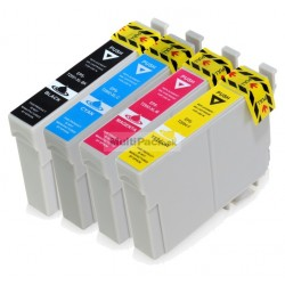 (4pack) EPSON T2996 multipack 29XL - kompatibilné náplne do tlačiarne Epson